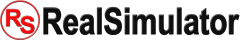 Realsimulator Logo